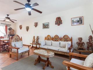 CASA EN RENTA PARA VACACIONES CANCUN MEXICO 8 pax - Cancun vacation rentals