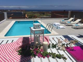 wonderfull villa in golf course and near the beach . - Coslada vacation rentals