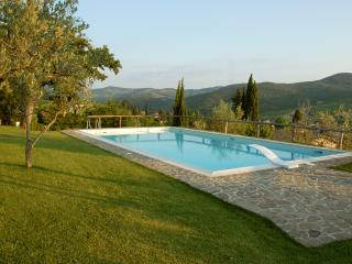 Family winery with B&B Podere Campriano - Greve in Chianti vacation rentals
