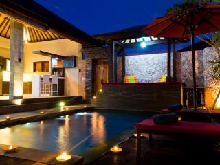 CK Villas Jimbaran - Jimbaran vacation rentals