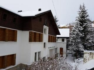 Perfect 1 bedroom Apartment in Font-Romeu with Television - Font-Romeu vacation rentals