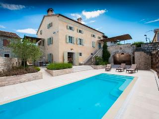 Luxury in Istrian coutryside - Visnjan vacation rentals