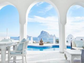 Stunning Arabic Style Villa with Sunset Views - Cala Carbo vacation rentals