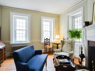 RM 303 Twin w Trundle in a Historic  House - Philadelphia vacation rentals