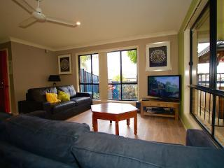 Anaheim 3 bedroom | Outdoor Spa | Theme Park Homes - Upper Coomera vacation rentals