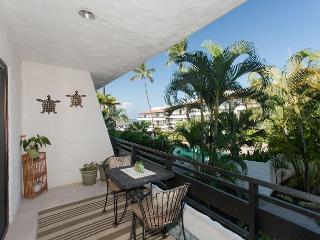 AC Included, Ocean Front Complex - Casa De Emdeko 208! - Kailua-Kona vacation rentals