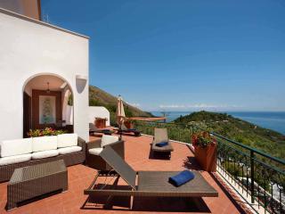 Villa a Sirenuse per 10 persone ID 273 - Nerano vacation rentals
