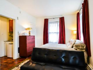 Studio B Apartment In Philadelphia - Philadelphia vacation rentals