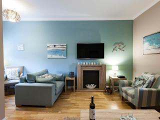 Beautiful Townhouse in Anstruther with Television, sleeps 7 - Anstruther vacation rentals