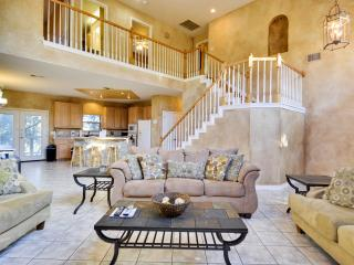 San Antonio Home on 2 Acres with Private Pool - Hollywood Park vacation rentals