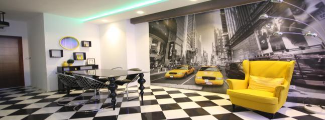 200sqm. Central Apartment - Image 1 - Sofia - rentals
