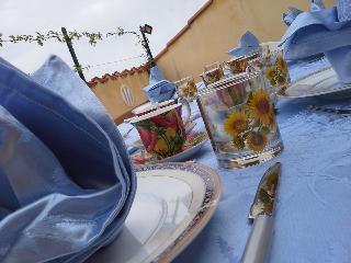 b&b la coccinella - Capaccio vacation rentals