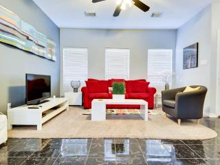 Stunning Modern Home in Downtown San Antonio - San Antonio vacation rentals