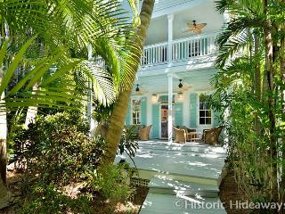 4 bedroom House with Deck in Key West - Key West vacation rentals