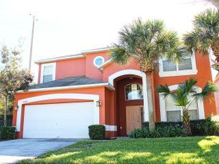 The Emerald Star - FLIPKEY's Top Vacation Villa!! - Kissimmee vacation rentals