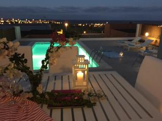 wonderfull villa in golf course and near the beach . - Coslada vacation rentals