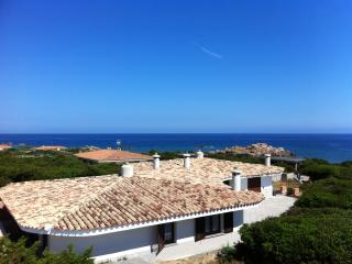 Villa Elisa a 60 metri dalla spiaggia  Portobello - Aglientu vacation rentals