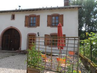 Romantic 1 bedroom Saint Die des Vosges Condo with Internet Access - Saint Die des Vosges vacation rentals