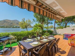 Villa Lago - Puerto de Alcudia vacation rentals