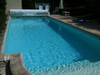 Roquetaillade -  villa  in  Private  location. - Limoux vacation rentals