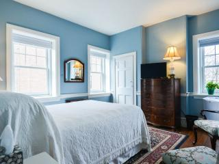 RM 204 Large Bright Room in Historic Home - Philadelphia vacation rentals