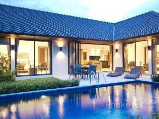 Beautiful 2-Bed Pool Villa near Rawai Beach - Rawai vacation rentals