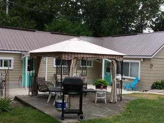 1 bedroom Cottage with Internet Access in Inverhuron - Inverhuron vacation rentals