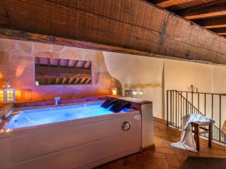 Abbadia Sicille, Suite with Jacuzzi - Trequanda vacation rentals