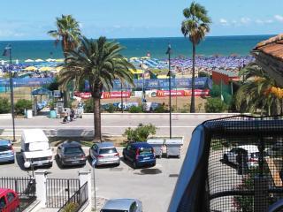 Princess Apartment Attico direttamente sul mare - Marina di Vasto vacation rentals