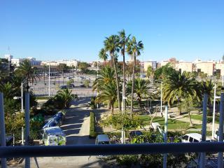 Neptuno I Apartment in beachfront - Valencia vacation rentals