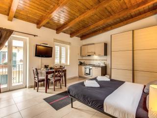 Aurelia Vatican Apartments - Studio with Balcony - Rome vacation rentals
