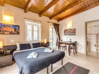 Aurelia Vatican Apartments - Studio with Terrace - Rome vacation rentals
