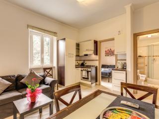 Aurelia Vatican Apartments - Two Bedroom Apartment - Rome vacation rentals