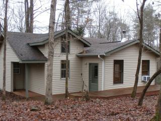 Bella Cottage Dahlonega Ga - Dahlonega vacation rentals