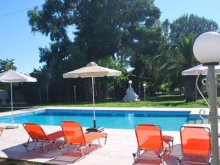 Villa Vivere - Moraitika vacation rentals
