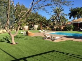 Large, Luxurious, Golf Villa with Heated Pool - Maspalomas vacation rentals