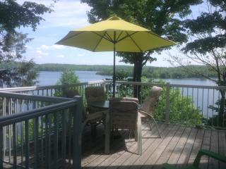 Comfortable 5 bedroom Chalet in Wentworth Nord - Wentworth Nord vacation rentals