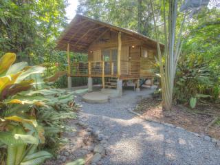 NEW! Casita Alegre - Beautiful, Private, Hideaway - Puerto Viejo de Talamanca vacation rentals