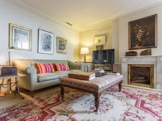 16th floor elegant apartment with amazing views - Madrid vacation rentals