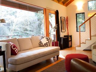 Sleek One Bedroom Loft Surrounded by Nature - Inverness vacation rentals