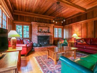 Wildwood - Historic 6 Bedroom - Rustic Elegance - Inverness vacation rentals