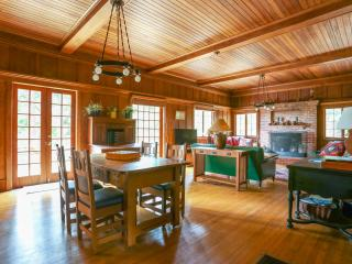 Wildwood - Historic 6 Bedroom - Rustic Elegance - Inverness vacation rentals