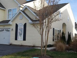 5 bedroom House with Internet Access in Rehoboth Beach - Rehoboth Beach vacation rentals