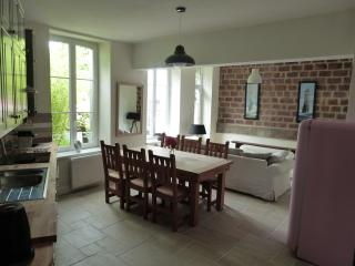 Charming 2 bedroom B&B in Brehal - Brehal vacation rentals