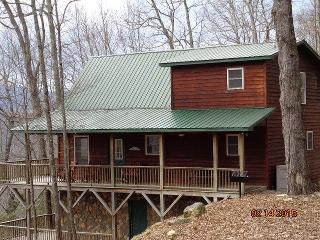 Bear Rock Chalet - Topton vacation rentals