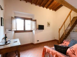 Florence Center: Signoria loft - Florence vacation rentals