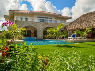 Nice House with Internet Access and Private Outdoor Pool - Bavaro vacation rentals
