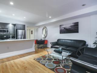 Luxury 2 Bedroom 2 Bathrooms with private ootddor - New York City vacation rentals