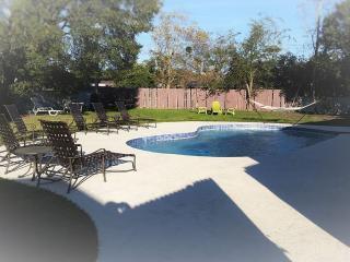 AFFORDABLE POOL HOME SLEEPS 8-12 In Orlando FL - Orlando vacation rentals