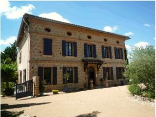 8 bedroom Manor house with Internet Access in Giroussens - Giroussens vacation rentals